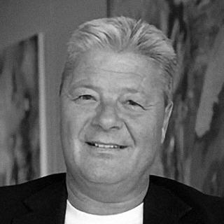 Jørgen Ostenfeld